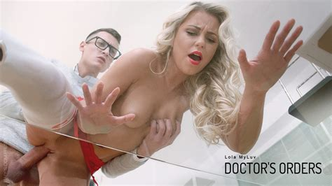 lola myluv dido angel in doctors orders porno videos hub