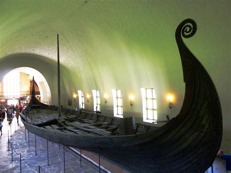 A Complete Guide To The Viking Ship Museum Oslo