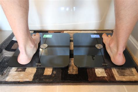 withings wifi scale  depth review dc rainmaker
