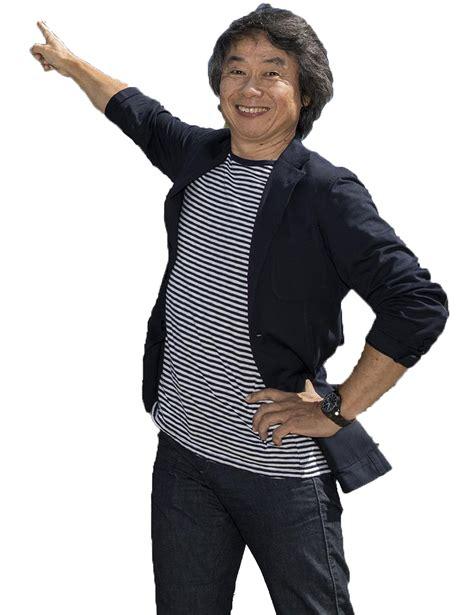 Shigeru Miyamoto | Fantendo - Nintendo Fanon Wiki | Fandom
