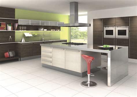 photo deco cuisine deco cuisine moderne
