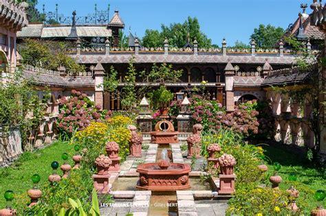 jardin secret des hansen