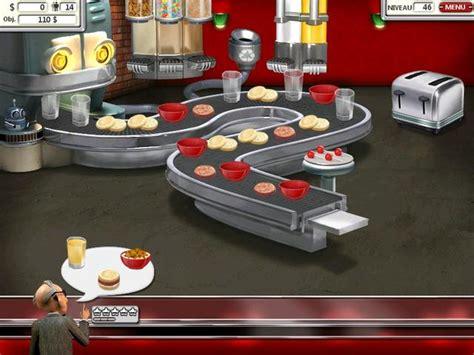 jeu de cuisine gratuit en ligne jeu de cuisine en ligne 28 images jeux cuisines 28