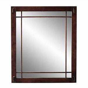 Bathroom mirror home depot our new house pinterest for Bathroom mirrors at home depot