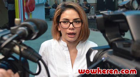Soal Vlog Mandi Kucing Nikita Mirzani Diprotes Kpai Ini