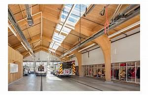 Gallery of 2016 Wood Design Award Winners Announced 2