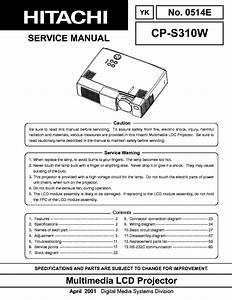Hitachi Vz325100 Tv Manual Pdf