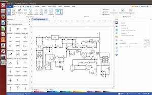 Edraw Electrical Diagram Software Is Perfect For Users Who