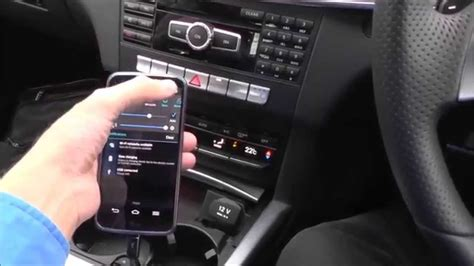 pair my phone how to bluetooth mercedes pairing phone connect with