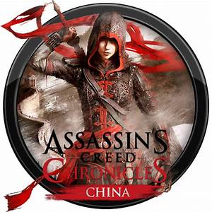 Assassin's Creed Chronicles: China - Main Theme by ...