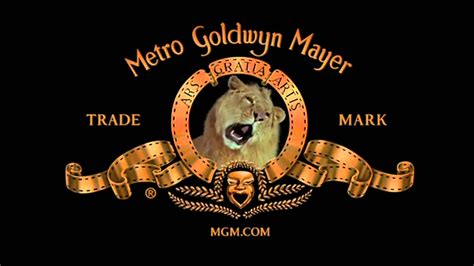 mgm logo mgm symbol meaning history  evolution