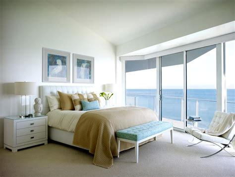 soothing coastal bedroom designs   perfect place  wake