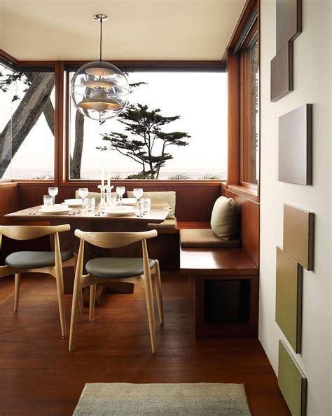 Dining Room Idea  Create A Builtin Dining Nook (8