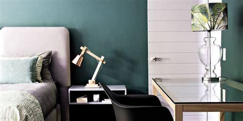 chambre mur vert chambre verte nos plus belles inspirations