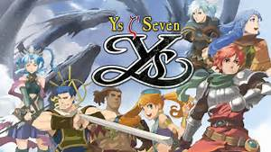 Ys Seven PC Review - The Start of An All New Era  Seven