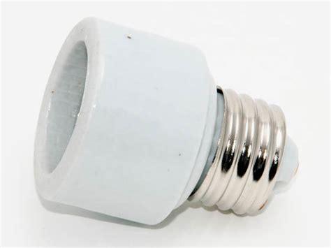 medium to medium base porcelain socket extender