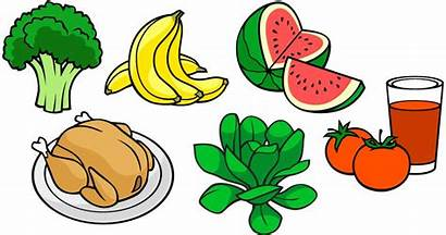 Vitamin Vitamins B6 Clipart Soluble Water Foods