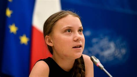 Greta Thunberg Adds Her Voice To A New Song By The 1975