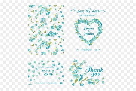 wedding invitation euclidean vector wedding invitation