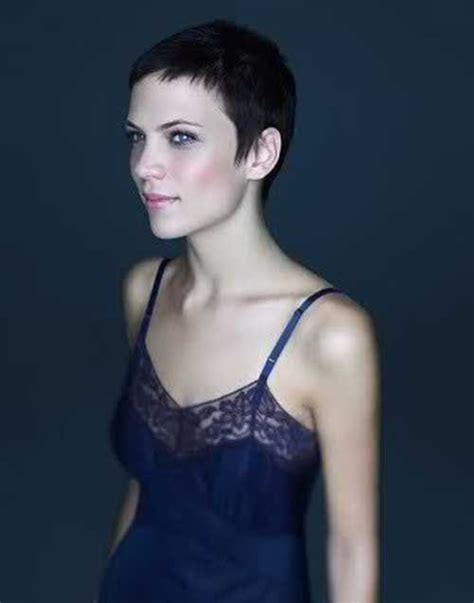 haircuts for faces best 25 pixie cuts ideas on 4303