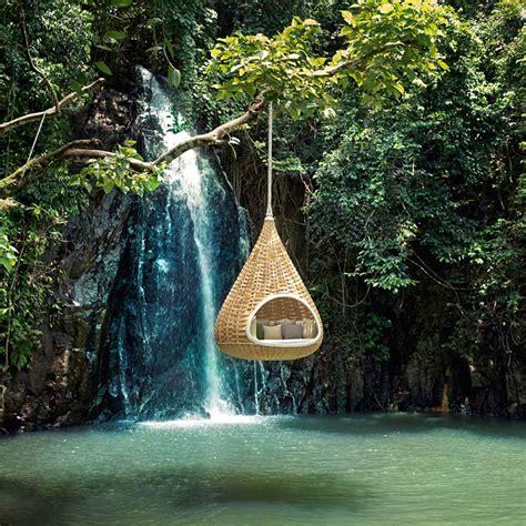 two level kitchen island designs 15 garden swing chair ideas