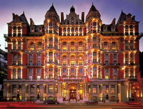 The Ritz, London  Travel Bureau