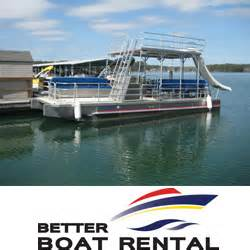 Liberty Lake Boat Rentals by About Marina Bay Sc