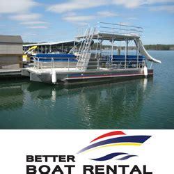 Lake Murray Marina Boat Rentals by About Marina Bay Sc