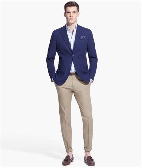 Vestes et pantalons  8 associations qui marchent | Le Blog de Monsieur - Blog mode homme