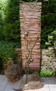 gartengestaltung ideen sichtschutz die besten 17 ideen zu sichtschutz auf gartenprivatsphäre deck pflanzer und