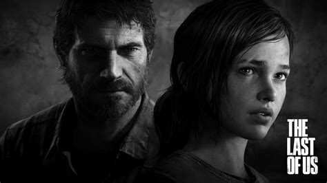 The Last Of Us Game Theme And Wallpapers For Windows 7