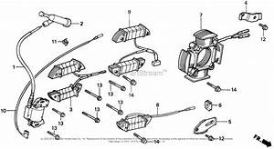 Honda Gx160 Parts Diagram  Honda  Wiring Diagram Images