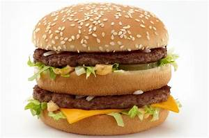 McDonald's has removed artificial ingredients from its ...