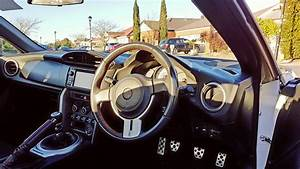 Inside My Dream Car - Toyota 86 Gts  Manual