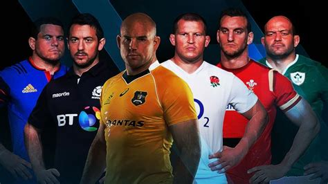 Wallabies' spring tour: how to watch on Australian ...