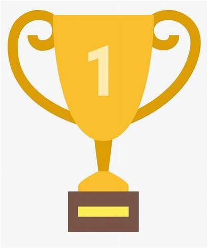 Trophy Winner Clip Clipart Award Medal Symbol