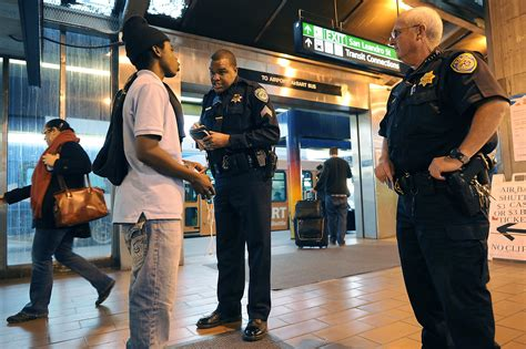 critics question  bart police force exists sfgate