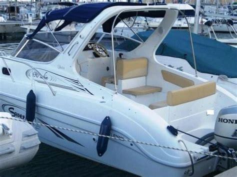 saver 690 cabin usata saver 690 cabin sport in varo imbarcazioni cabinate