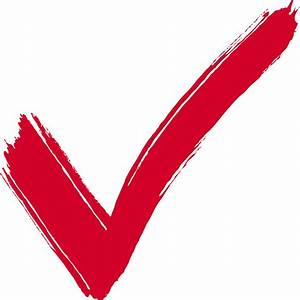 Red Check Mark Gif - ClipArt Best