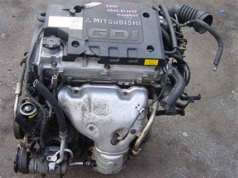 Mitsubishi 4g64 by Used Mitsubishi Chariot 4g64 Engine For Sale In Harare