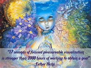 Experience Creative Visualization With Lisa Nichols for ...