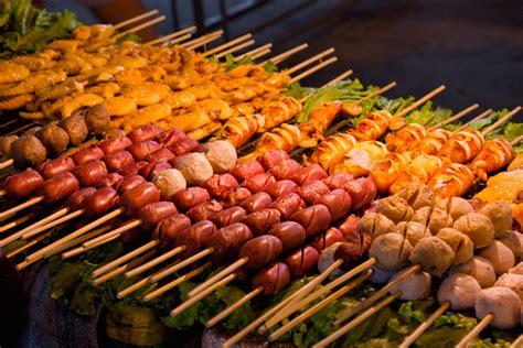 cuisine thailande la culture du food en thaïlande