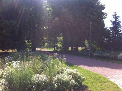 Volkspark Pankow Hochzeit by Sommer Im Botanischen Volkspark Diese Rombergs