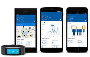 Mobile Phone Health App