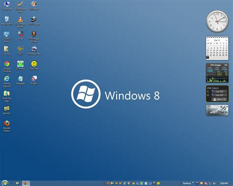 gadgets bureau windows 8 everything windows 10 march 2013