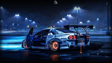 Toyota Vios 4k Wallpapers by Nissan 240sx S13 By Emil Arts On Deviantart