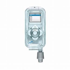 H20 Audio Waterproof Case for iPod Nano (1st Gen) w ...
