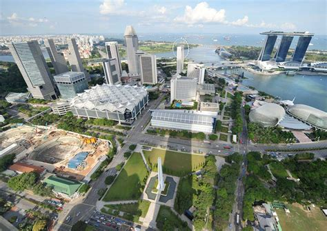 Singapore is the largest port in. If Singapore's average wealth per adult is so high, why ...