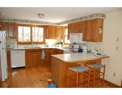 Kitchen Makeover 2000 by Our Oak Kitchen Makeover