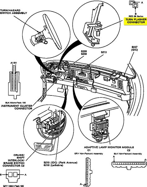 Buick Lesabre Ecm Wiring Diagram Auto